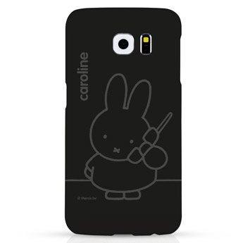 miffy - Galaxy S6 - 3D tlač
