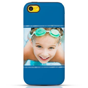 iPhone 5c - Tough case