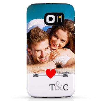Samsung Galaxy S6 - Tough Case