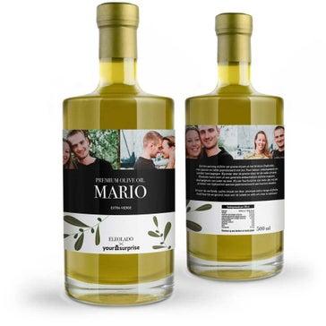 Olijfolie - 500 ml