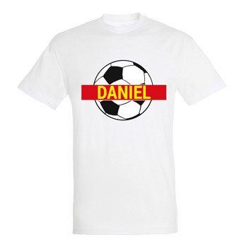 Camistea de la Copa Mundial