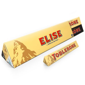 XL Toblerone Selection