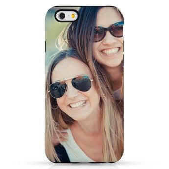 iPhone 6s - ťažké prípad
