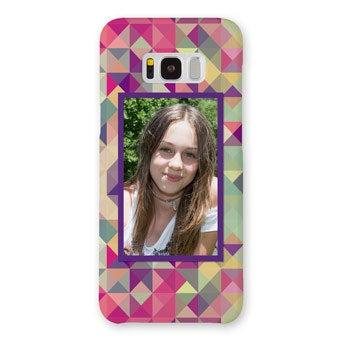 Coque Galaxy S8 plus - Impression 3D