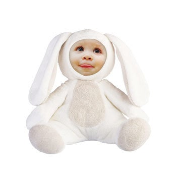 ItsieMe konijn
