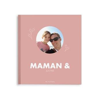 Album photo - Fête des Mères