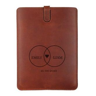 iPad Mini 2 læderetui - Brun