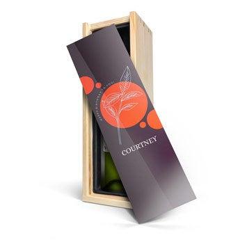 Confezione Stampata Luc Pirlet - Sauvignon Blanc