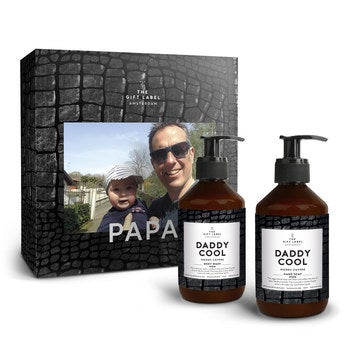 Giftbox - Daddy Cool