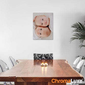 ChromaLuxe Photo Panel (30x40 cm)
