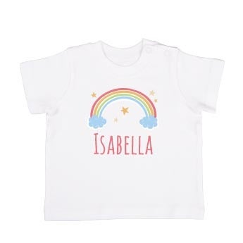 T-shirt dziecięcy 50/56