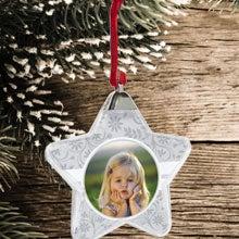 Christmas hanger - Star (8)