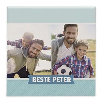 Peter tegel