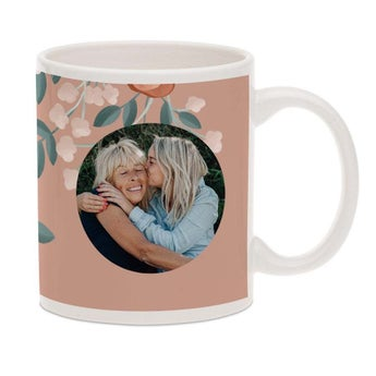 Mormor mugg