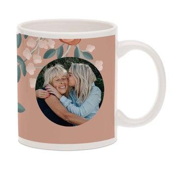 Taza con foto - Abuela