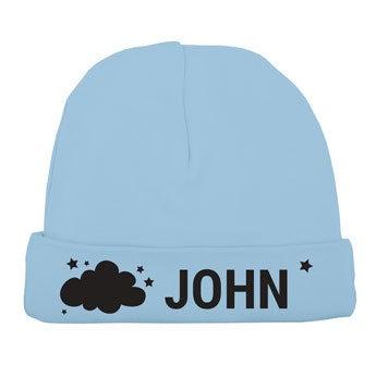 Cappello da neonato - Blu