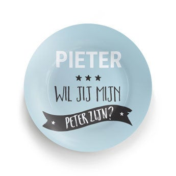 Peter bord