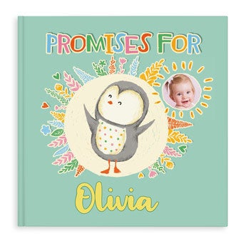 Promises for - Softcover