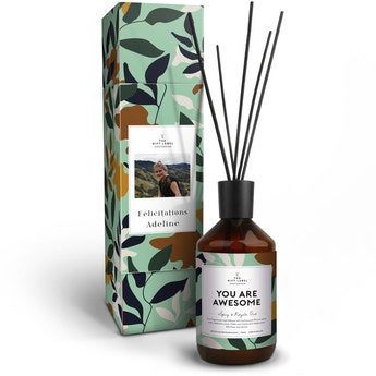 Diffuseur de Parfum - You Are Awesome