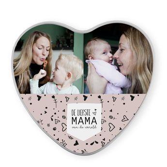 Geschenkdose Muttertag