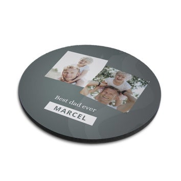 Mouse Mat Round