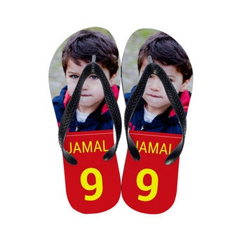 WK slippers
