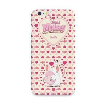 Sugar Mousey - Coque iPhone 6 Plus