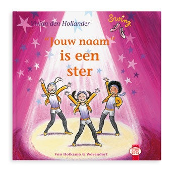 Pip is een ster - Softcover