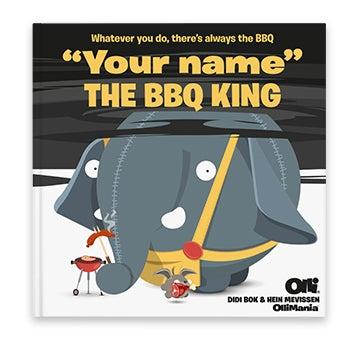 The BBQ King (XXL)