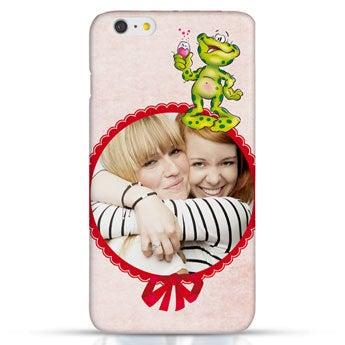 Doodles telefoonhoesje - iPhone 6 Plus