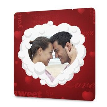 ChromaLuxe Photo Panel (30x30 cm)