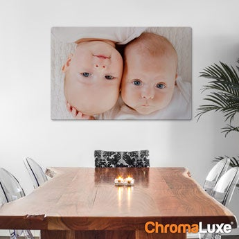 ChromaLuxe Photo Panel (75x50 cm)