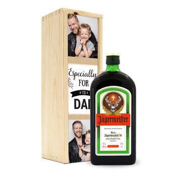 liquore digestivo tedesco Jagermeister
