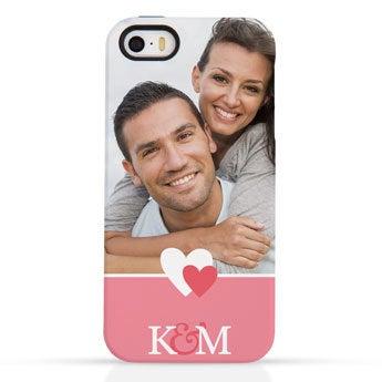 iPhone SE - Cover Rigida Personalizzata