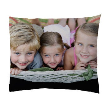 Pillowcase with photo - 60x70cm - polyester
