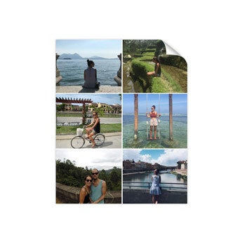 Fotoposter - 40 x 50 cm