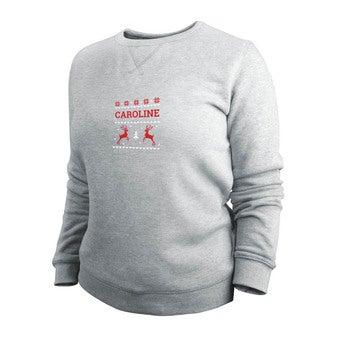Pull de Noël pour femme - XL