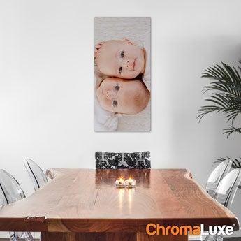 ChromaLuxe Photo Panel (30x60 cm)