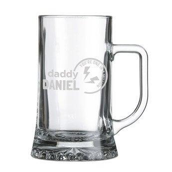 Fars dag-ølkrus