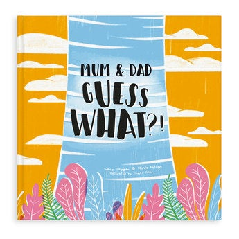 Guess what?! - Softcover