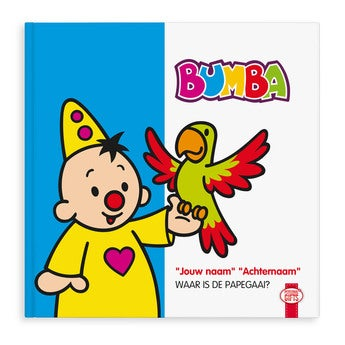 Bumba Flipboek