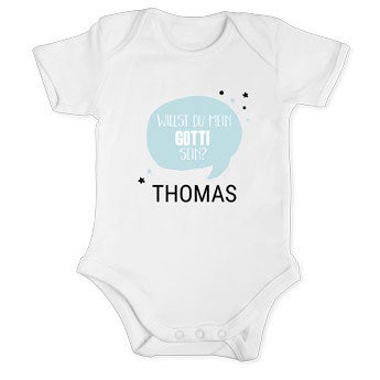 Baby Body - Götti fragen