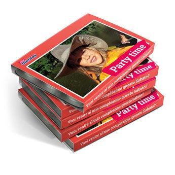Mentos chewing gum - 96 confezioni