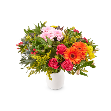 Bouquet coloré - Fête des mères