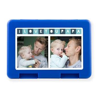 Lunch box Fête des Pères