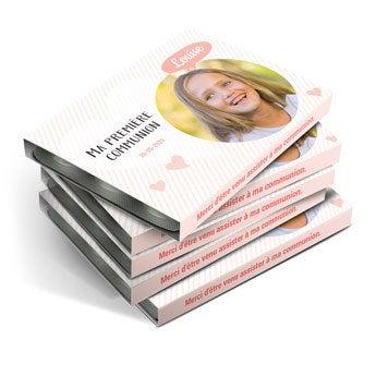 Chewing gum Mentos de communion - 48 paquets