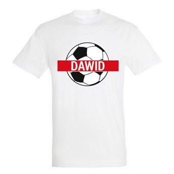Koszulki na Mistrzostwa Świata