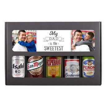 International gift set