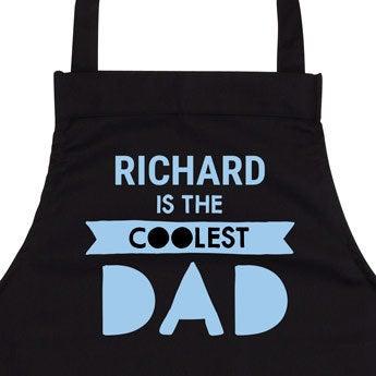 Zástera Deň otcov