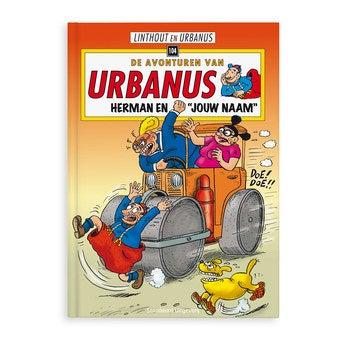 Urbanus 'Herman & Hermien' (HC)